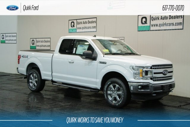 New Ford Truck >> New Ford Truck Lease Specials Near Boston Ma