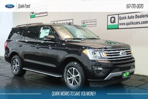 Ford Expedition Lease >> Ford Expedition Lease And Finance Offers In Quincy Ma