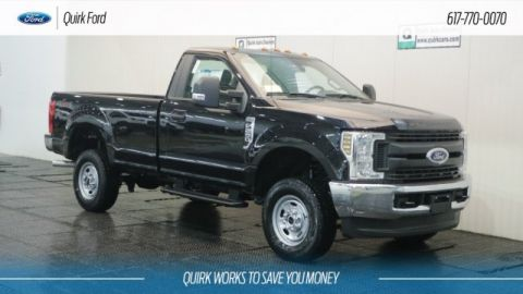 New Ford F-250 For Sale Near Boston MA | Quirk Ford